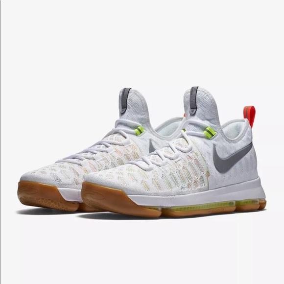 fee12910cedb Men s Nike Zoom KD 9
